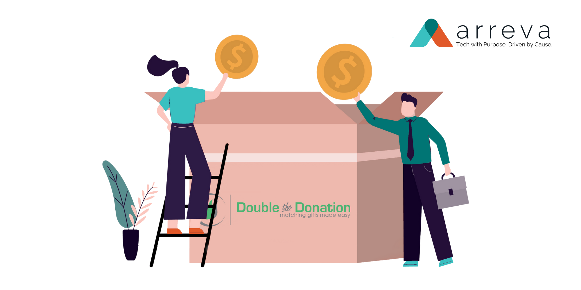 Double the Impact: Best Data to Collect for Matching Gifts