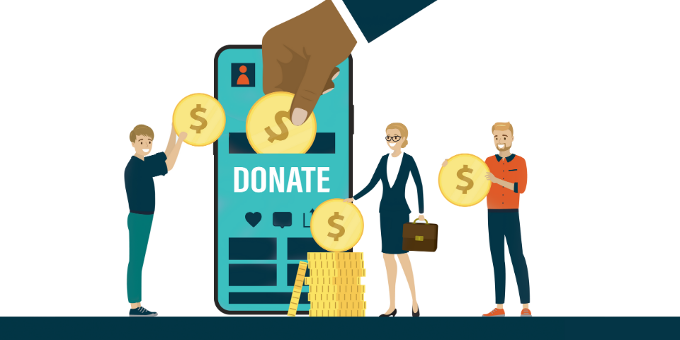 How to Convert Year-end Donors into Recurring Donors in 2021: 3 Key Strategies
